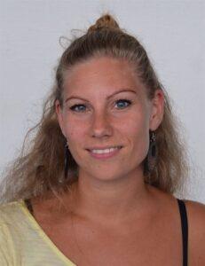 Maja Flackeberg