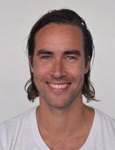 Christian Kjær Hansen