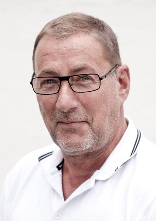 Bo Palle Jensen