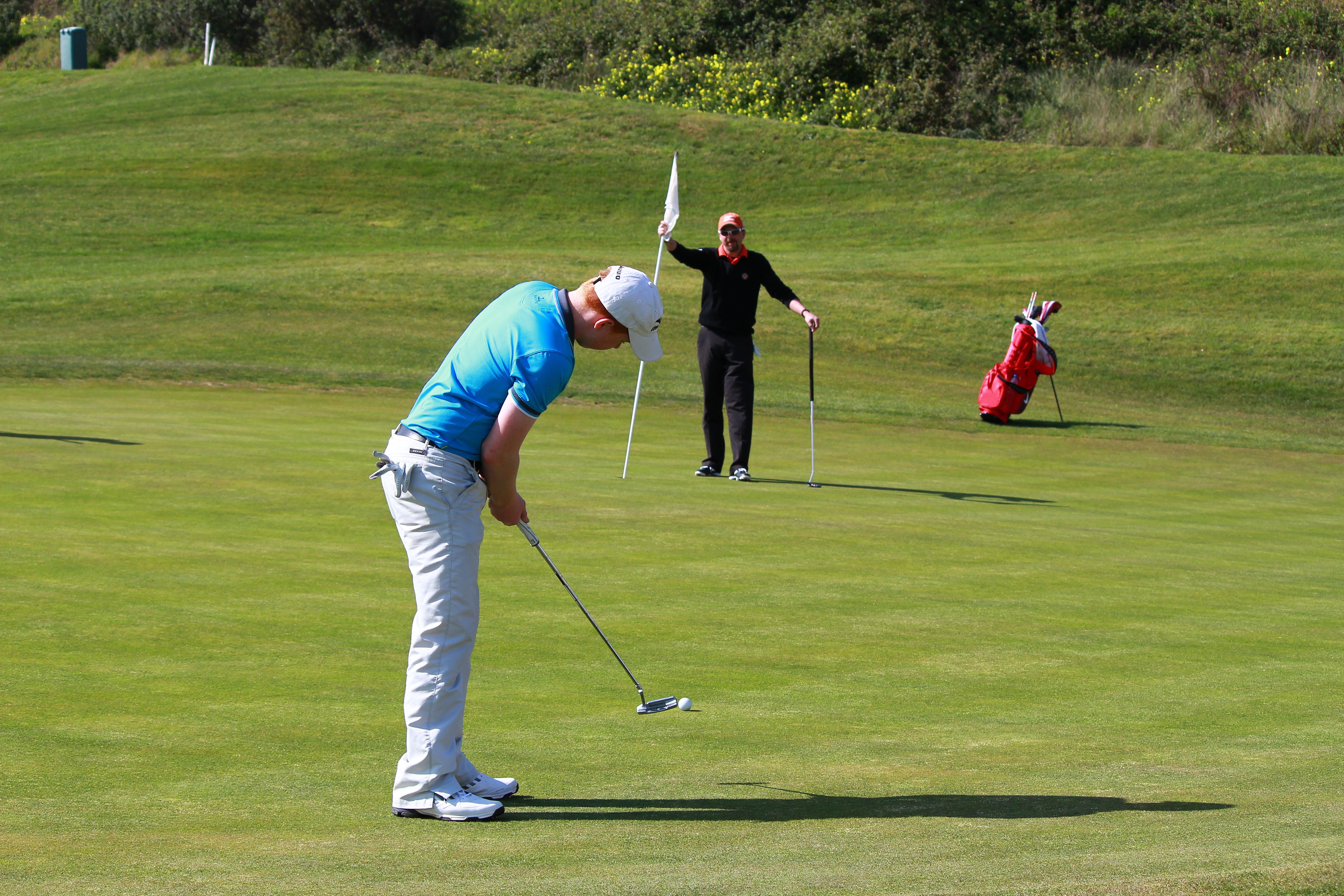 golf til plakat 7