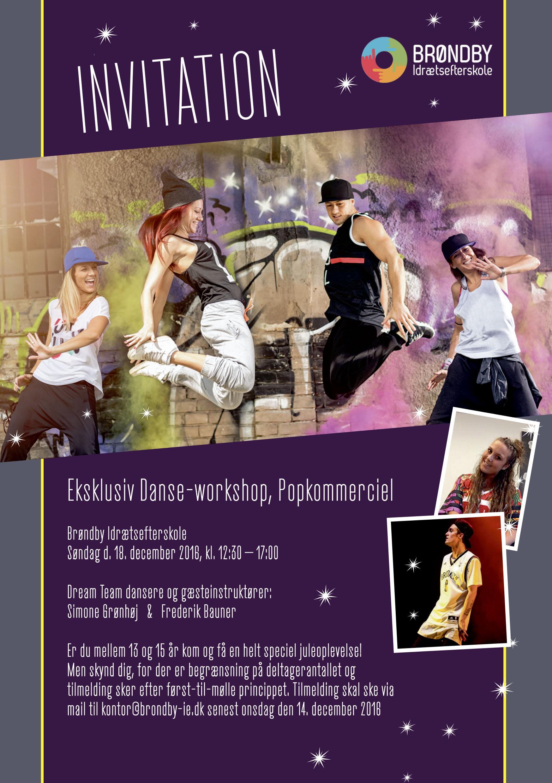 Invitation 18 december 2016